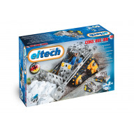 Eitech Basic Series Tracked Vehicles-250+ Pcs.