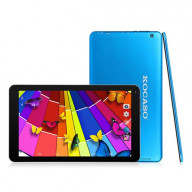 Kocaso 10.1 - Inch Quad Core Android 5.1 Tablet In Blue Color