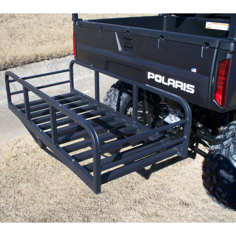 Hitch-N-Ride Magnum -Hitch Receiver Cargo Carrier - 39