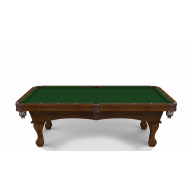 Hainsworth Classic Series - Spruce Pool Table Cloth - 9'