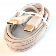 Usb Cable Gld 6' A-a