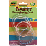 Buggables Wrstbands