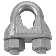 Wire Rope Clip 5/8