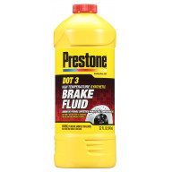 Syn Brake Fluid 32oz