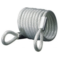 Coiled Cable 6'