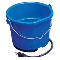 Bucket Heated 10qt