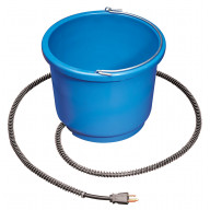 Bucket Heated 9 Qt