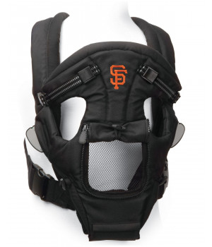 MLB 2-in-1 Baby Carrier - Giants