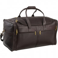Travel Bag - C-12-Cafe