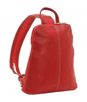 Woman's Sling BackPack - LD-1500-Red