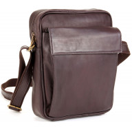 Ipad/E-Reader Carry All Bag - TR-1056-Cafe