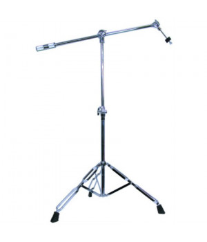 Gp Perc Med Duty Cymbal Boom Stand