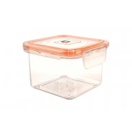 Wellslock Classic One Lock 470mL Food Storage Container (Pack of 4)