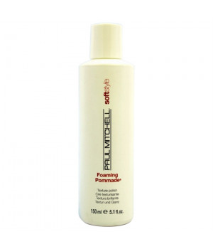 Foaming Pomade Paul Mitchell Pomade for Unisex 5.1 oz