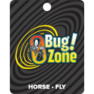 0Bug! Zone HORSE FLY/MOSQUITO DOUBLE