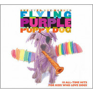 PURPLE PUPPY DOG CD