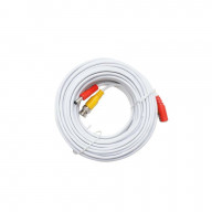 Pre-Made HD 25ft White (2pcs/Pack)