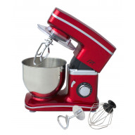 8-Speed Stand Mixer (Red)