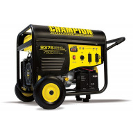 7500W/9375W Generator 439cc w/Electric Start