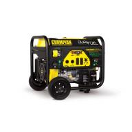 8000/10000W Dual Fuel Generator