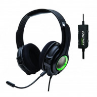 Cruiser XB210 2.1 Amplified Stereo Gaming Headset with Detachable Boom Microphone for XBOX 360 Console, Built-in Amplifier / Bass with