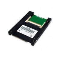 IDE to Compact Flash Adapter, Dual Slot, 44-Pin 2.5