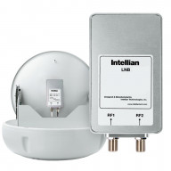 Intellian North American LNB (11.25GHz, 2 Ports) f/Use w/DIRECTV, DISH Network & Bell