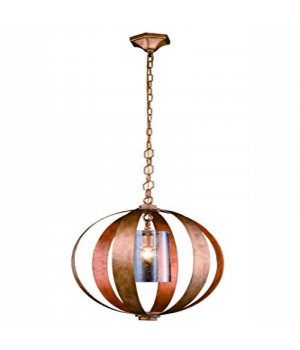 Serenity Collection Pendant Lamp D:21