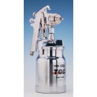 JGA Suction Feed Spray Gun - 1.8mm