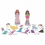 Magnetic Dolls Trends & Fairytale