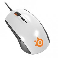 Rival 100 Mouse White
