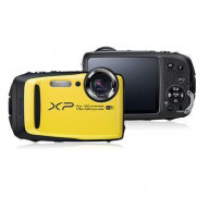 Finepix Xp90 16.4Mp 5X Wifi Yl
