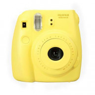 Mini 8 Camera Yellow
