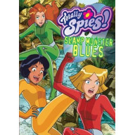 Totally Spies - Swamp Monster Blues
