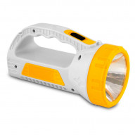 Ultra Bright 12 + 1 Led Rechargeable Emergency Spot Light