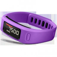 Vivofit Fitness Band, Purple