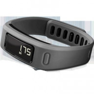 Vivofit Fitness Band, Slate