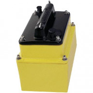 Xdcr, Chirp-Lh, 1 Kw, In-Hull, 12 Pin