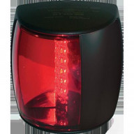 Nav Light Led Pro, Port-Red, 2Nm, Black