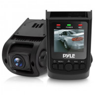 DVR Dash Cam - Full HD 1080p Vehicle Dash Camera Video Recording System