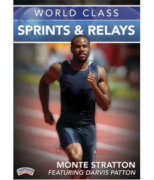 WORLD CLASS SPRINTS AND RELAYS (STRATTON)