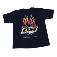 Design Engineering Dei Flames T-Shirt - Small