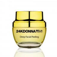Deep Facial Peeling