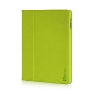 THE NEW IPAD? / 3 / 2 PLATINUM COLLECTION ELITE SERIES POLYCOUTURE POUCH GREEN-PLTETID3PLCGR