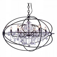 1130 Geneva Collection Pendent lamp D:32