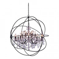 1130 Geneva Collection Pendent lamp D:43.5