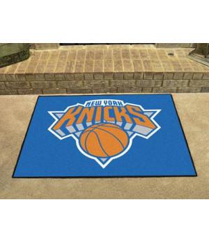 "NBA - New York Knicks All-Star Mat 33.75""x42.5"""