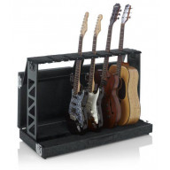Rack Style 6 Guitar Stand that Folds into Case