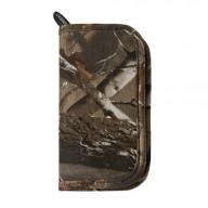 Casemaster Realtree Hardwoods Deluxe Camouflage Dart Case
