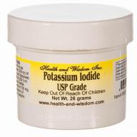 Potassium Iodide - USP Grade - 518026